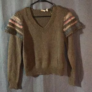 Frances Wright Sweater